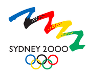 Sydney, Australia, site of the 2000 Summer Olympics