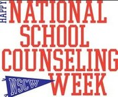 WE LOVE OUR COUNSELORS!!