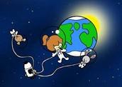 EARTH ADVENTURE!!!!!!