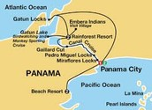 what is the panama canal and why is it important?