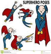 Mister Superspeed