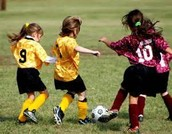 About AYSO Soccer