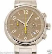 Louis Vuitton Watch