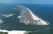 Ocean City Shore