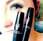 Most Popular! 3D Fiber Lash Mascara