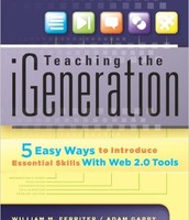 iGeneration Book study