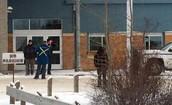 Cuatro muertos por tiroteo en la escuela de Saskatchewan