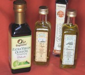Olive oil made in Oregon