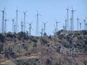 wind farm olden days