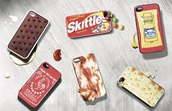 Candy Represented Cases