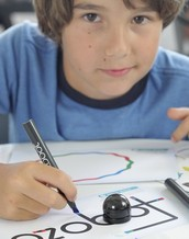 Ozobots: Fun, Simple Programming to Support STEAM