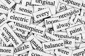 Tip #2 Word Study