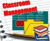 Classroom Routines & Procedures, Enforcement & Reinforcement; Community-Building