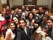 ELI Graduation and Advancement Celebration