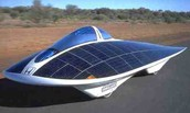 Our Future: Solar Energy