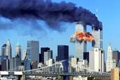 9/11 New York City