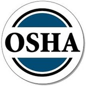 OSHA and what they do...
