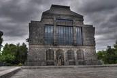 Anahucalli Museum