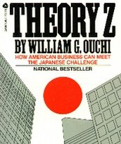 What is Theory Z?