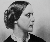 Who Susan B. Anthony is...