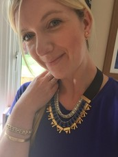 Emma Hatfield, Assosciate Stylist - Stella & Dot