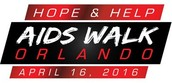 VoluntEAR Opportunity - AIDS Walk Orlando