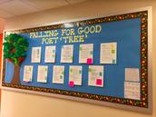 Seventh Grade English Language Arts - Ms. Green