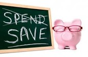 #10 Get into a Savings Habit