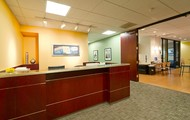 Welcoming Reception Area!