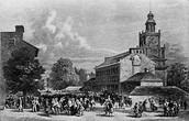 PHILADELPHIA 1793