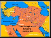 The babylonians