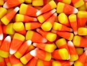 Food: Candy Corn By Ellie
