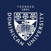 eCF Presents: DOMINICAN UNIVERSITY