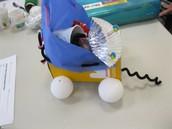 Rover craft