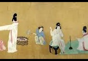 Chinese Silking