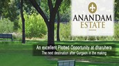 Anandam Estate - Smart Township in Dharuhera