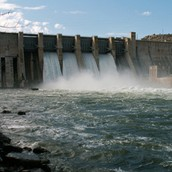 Energia hidroelèctrica