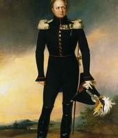 Alexander the First