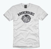 My Product a Abarcrombie Tee Shirt