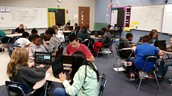 Coding with Sixth Grade
