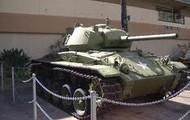 U.S Army Museum