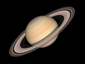 What is Saturn?