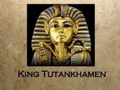 King Tutankhaten - 12th King of Egypt - HISTORY.com