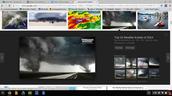second tornado