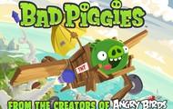 About Bad Piggies