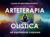 ARTETERAPIA OLISTICA