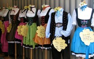 German Clothes