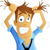 Ansiedad ante los parciales: ¿El miedo te impide realizarlos?