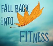 10 day Fall-Back-Into-Fitness CHALLENGE!