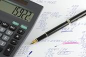 8. Create a Budget